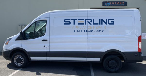 sterling appliance repair in san francisco